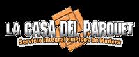La Casa del Parquet Uruguay - Logo