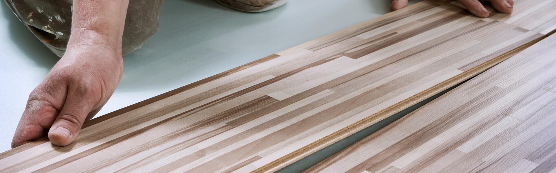 Instalación, Mantenimiento, Reparación de pisos de madera - La Casa del Parquet