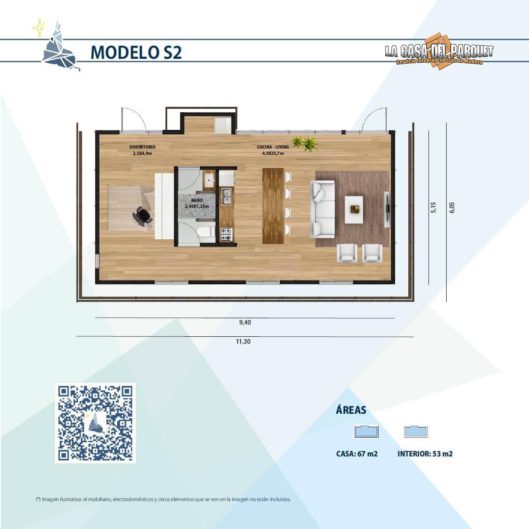 cabañas-Modelo-S2-LCU-la-casa-del-parquet