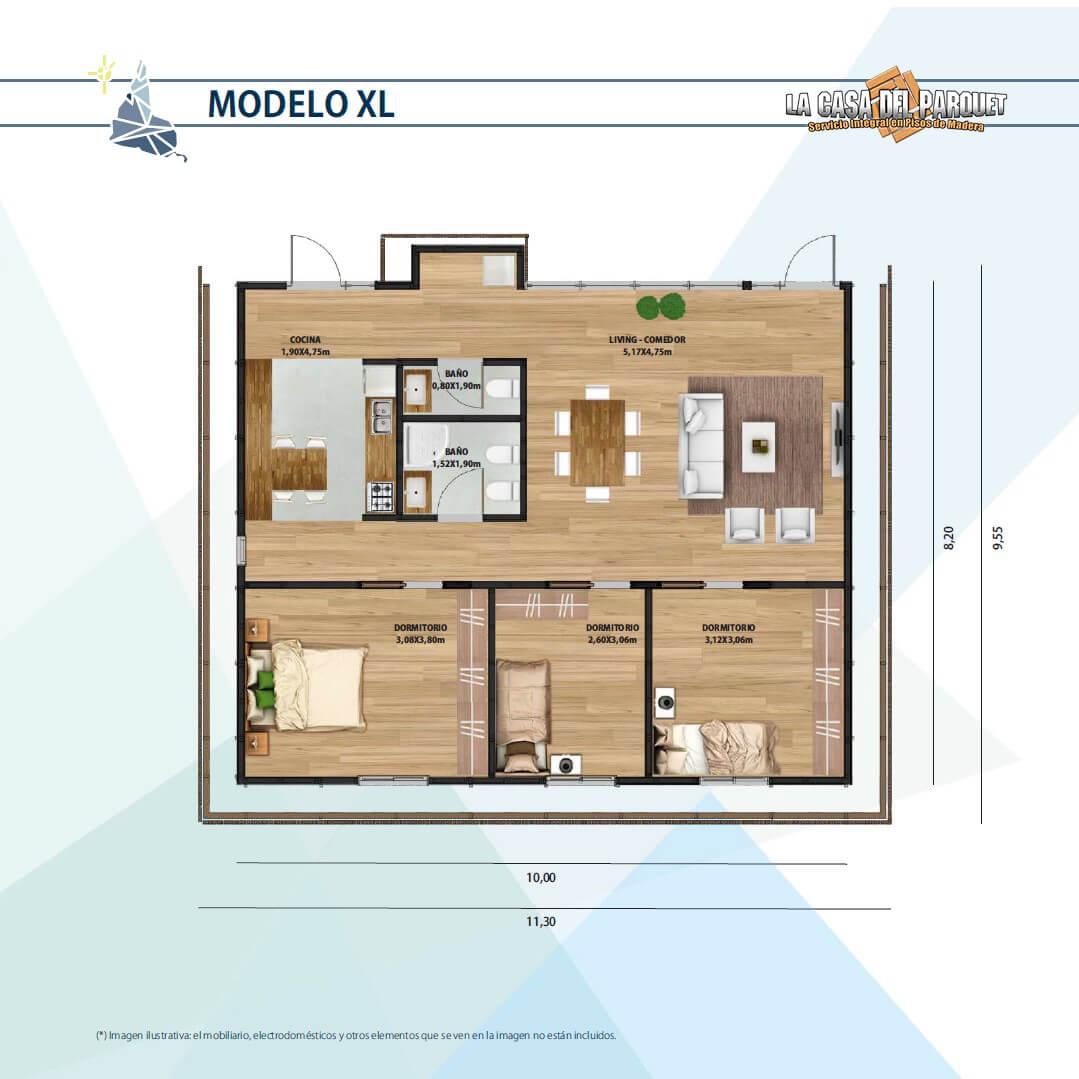 cabañas-Modelo-XL-LCU-la-casa-del-parquet